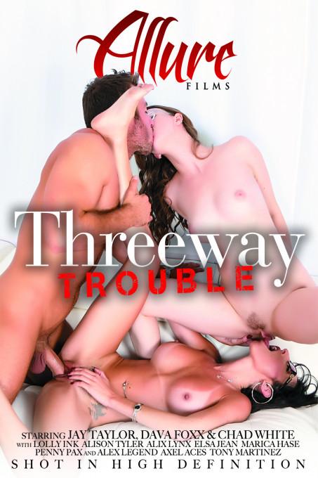 Threeway Trouble