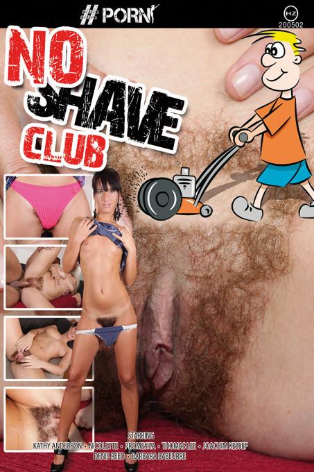No Shave Club