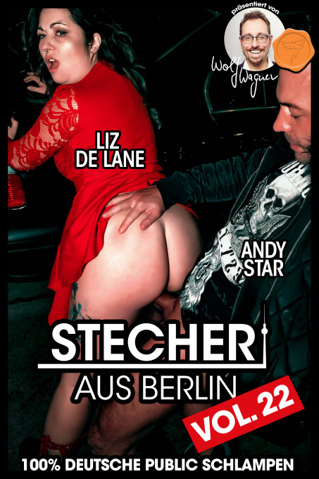Stecher Aus Berlin 22