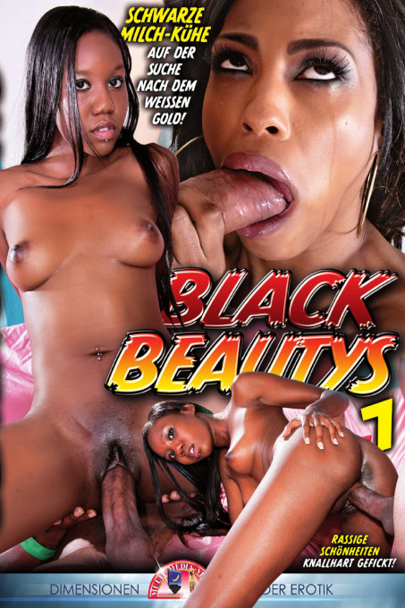Black Beautys 7