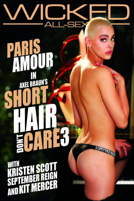 Axel Braun's Short Hair Dont Care #3 - SOFT VERSION