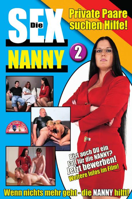 Die Sex-Nanny 2