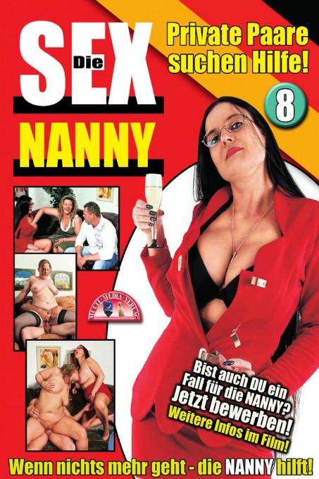Die Sex-Nanny 8