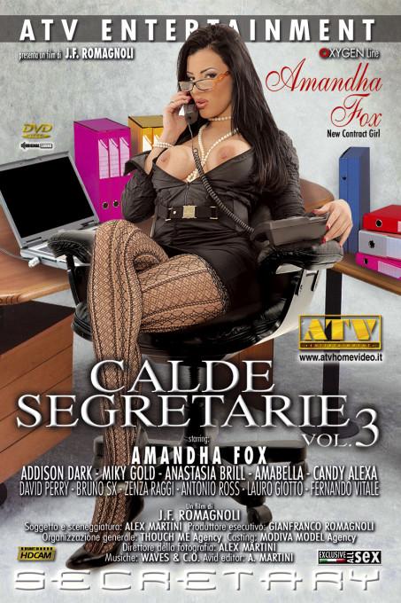 Calde Segretarie Vol.3