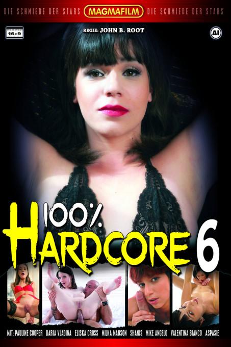 100% Hardcore 6