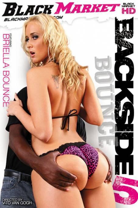 Backside Bounce 5