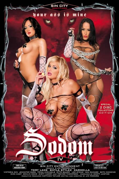 Sodom 4