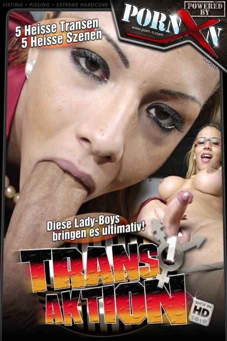 Trans Aktion Vol. 1