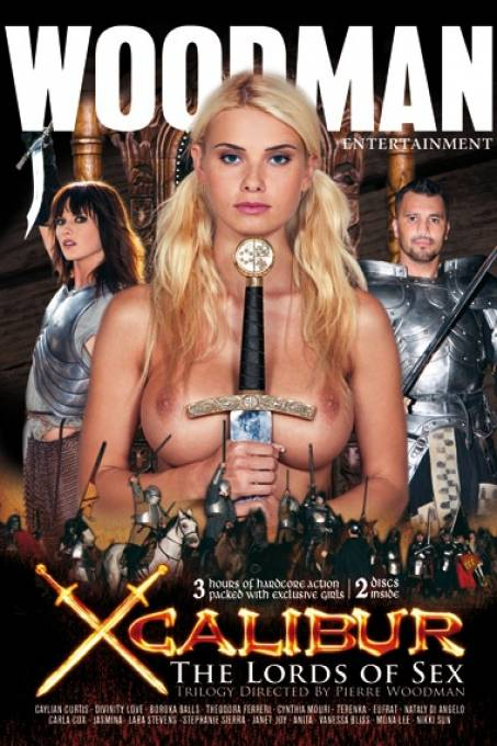 Xcalibur the lords of sex 1