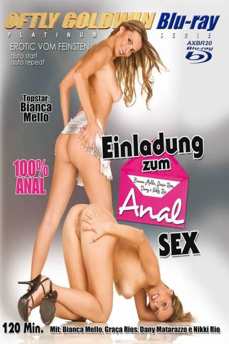 Einladung Zum Anal Sex