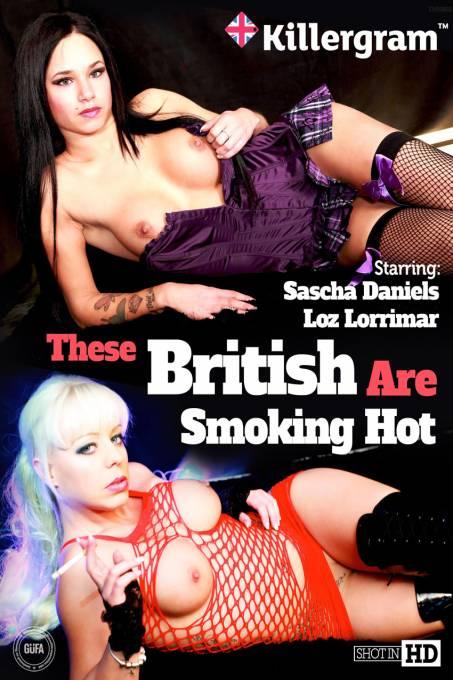 These British Are Smoking Hot