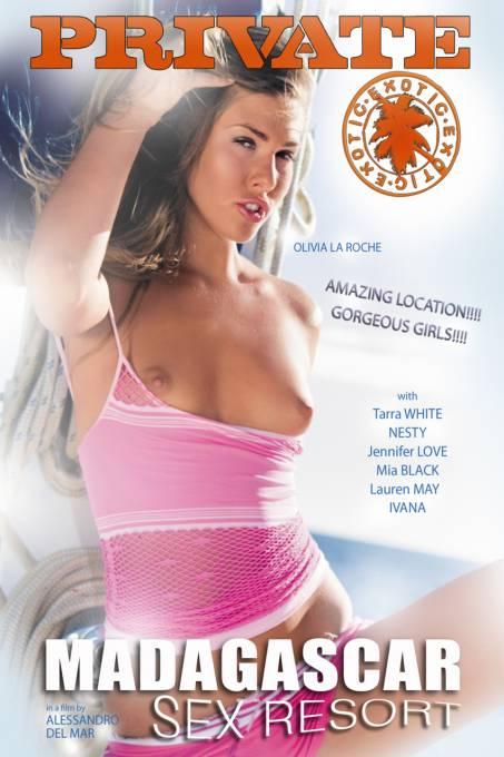 Madagascar Sex Resort