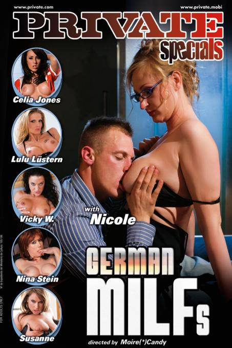 Euro Milfs- German Milfs