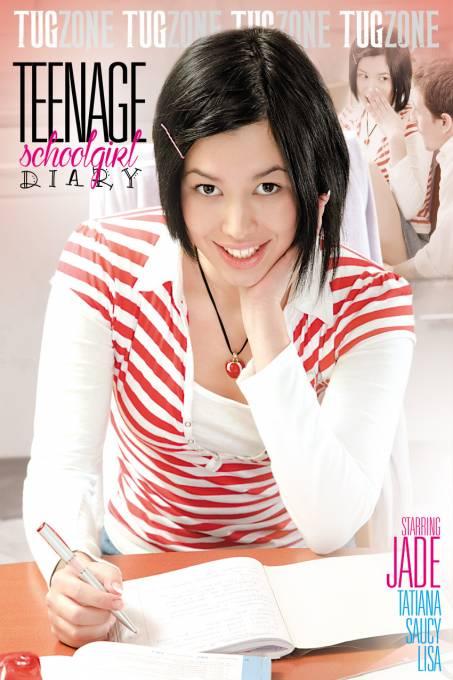 Teenage Schoolgirl Diary