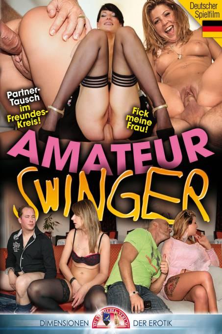 Amateur Swingers