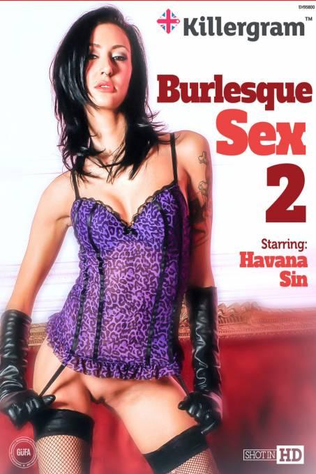 Burlesque Sex 2