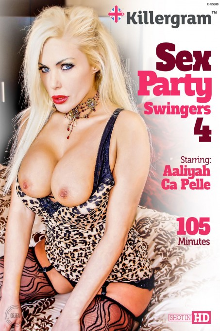 Sex Party Swingers 4
