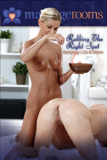 Rubbing The Right Spot