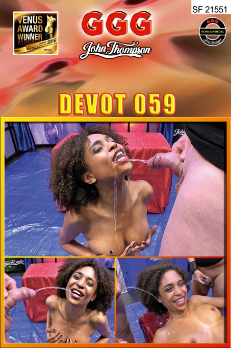 GGG devot No. 059