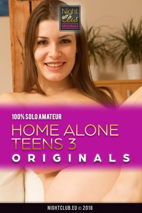 Teens home alone — pic 7