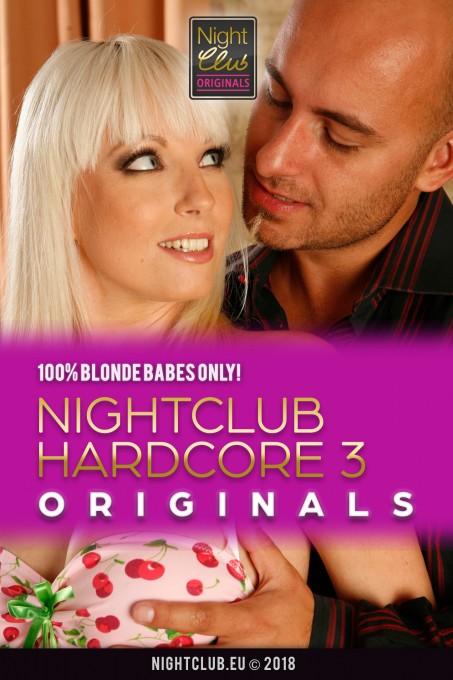 Nightclub Hardcore 3