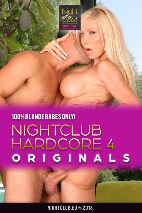Nightclub Hardcore 4