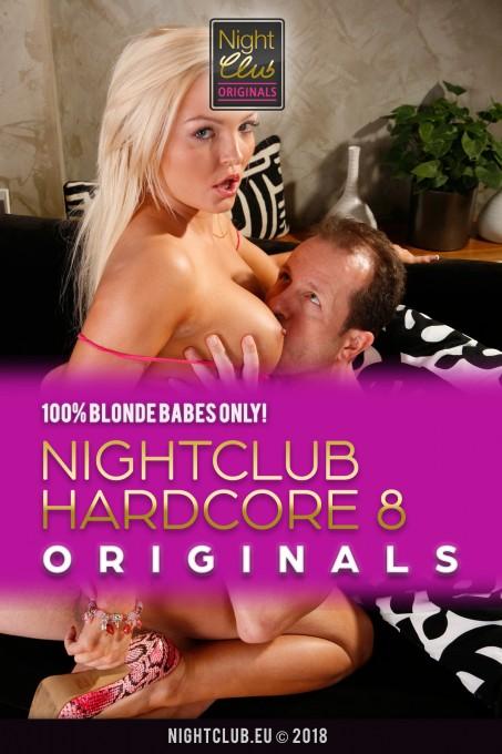 Nightclub Hardcore 8