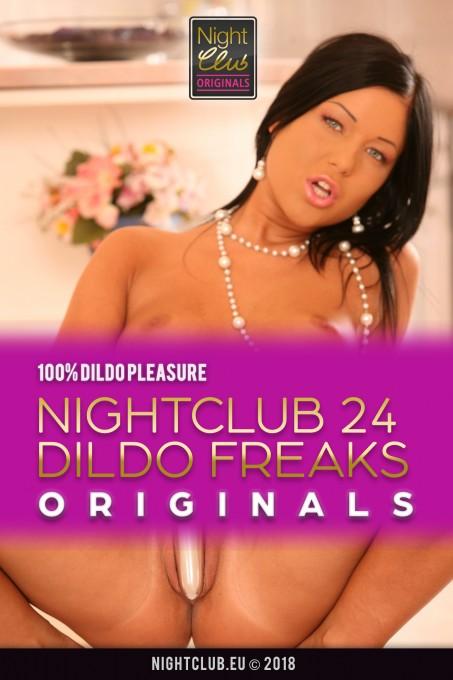 Nightclub Hardcore 24