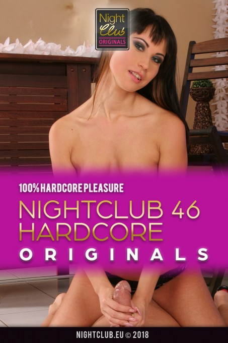 Nightclub Hardcore 46