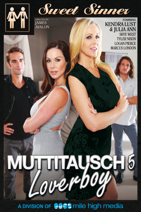 Muttitausch 5 - Loverboy