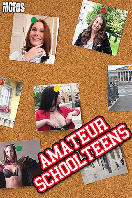 Amateur Schoolteens