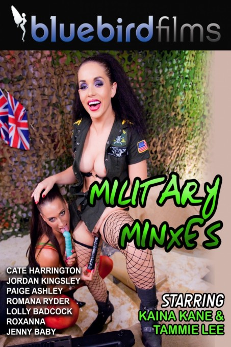 Military Minxes