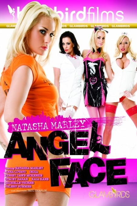 Natasha Marley's Angel Face