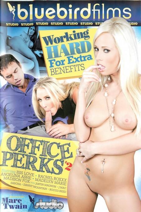 Office Perks Vol 2