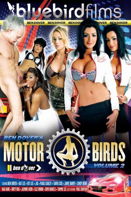 Ben Dover's Motorbirds V2