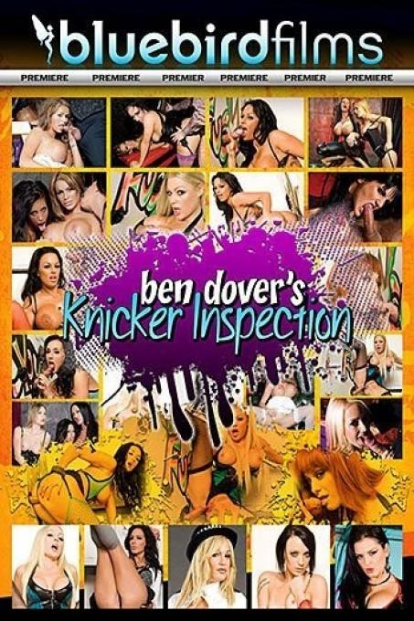 Ben Dovers Knicker Inspection