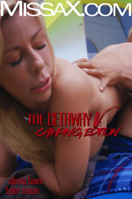 The Getaway V - Camping Edition