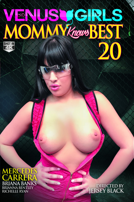 Mommy Knows Best 20