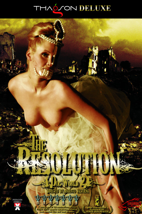 DOG WORLD II. THE RESOLUTION