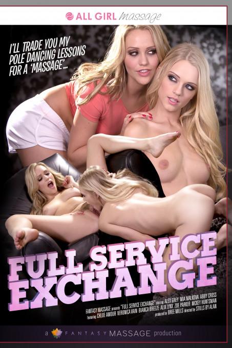 Full Service Exchange