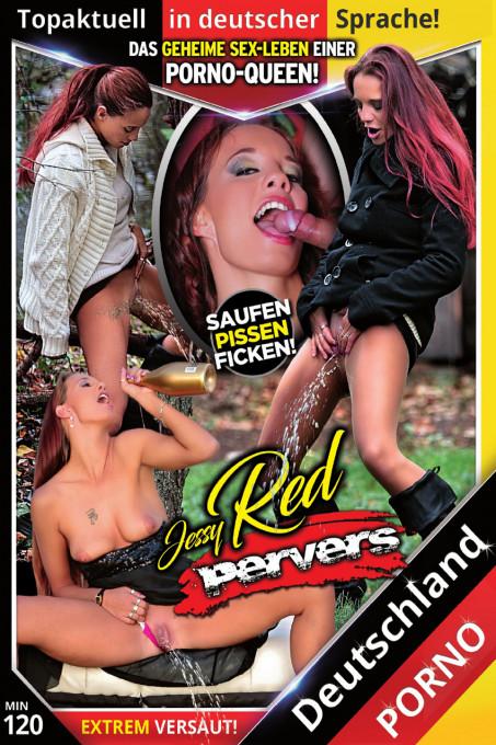 Jessy Red Pervers