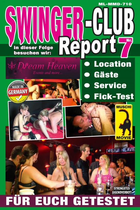 Swinger Report - Dream Heaven Folge 7