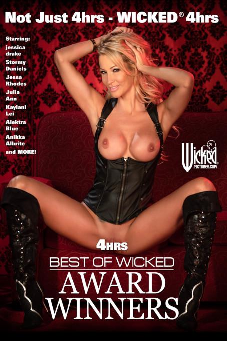 4hr - Best Of Wicked Award Winners