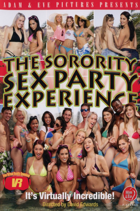 Sorority Sex Party Experience