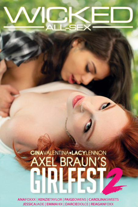 Axel Brown's GIRLFEST 2