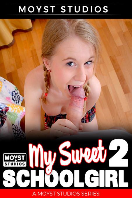 My Sweet Schoolgirl 2
