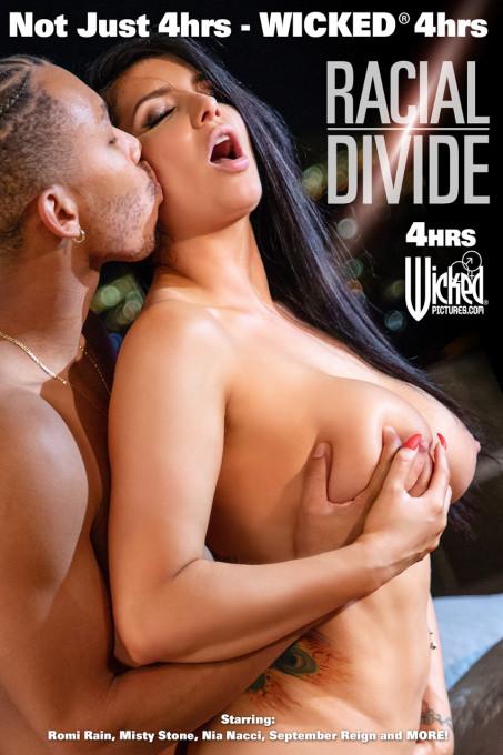 4HR - RACIAL DIVIDE