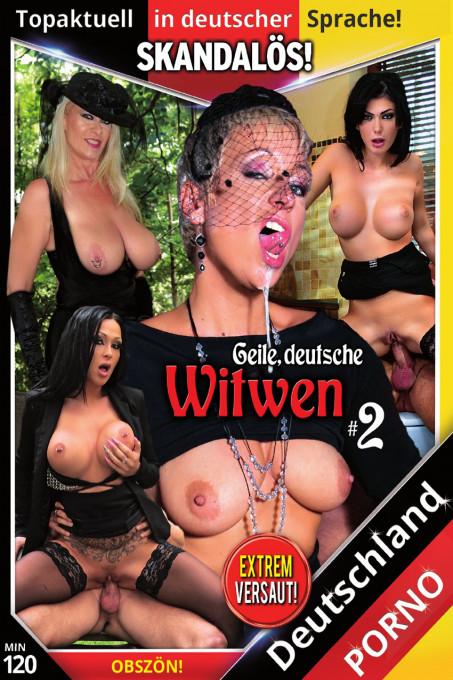 Geile deutsche Witwen 2