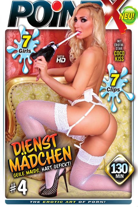 Dienst Madchen - 4