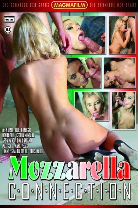 Mozzarella Connection
